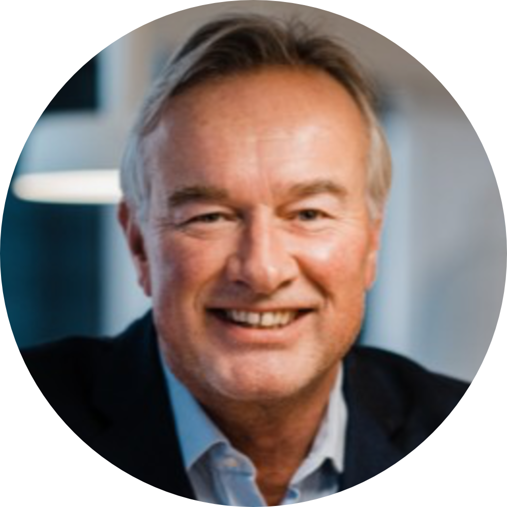 Pieter van Gross Consultant